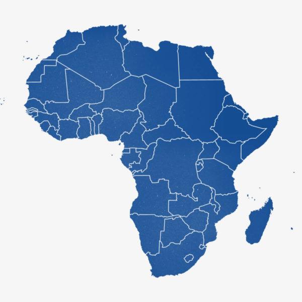 Steaguri din Africa