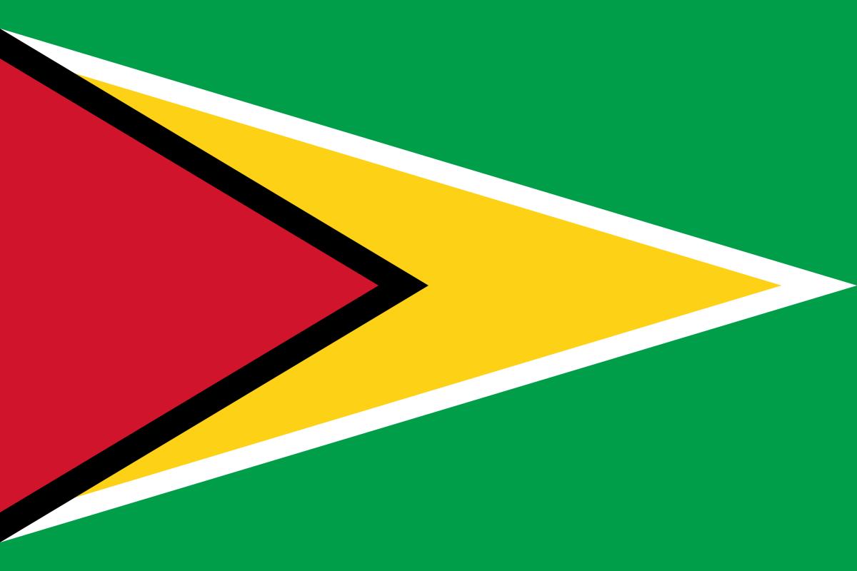 Datand o singura femeie Guyana